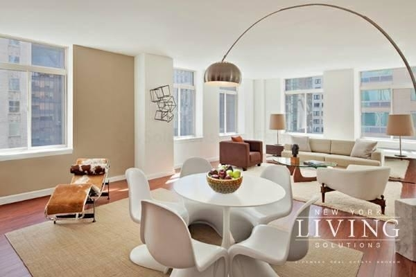1 Bedroom, Financial District Rental in NYC for $3,669 - Photo 1