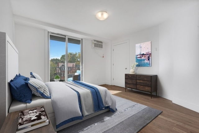 2 Bedrooms, Ditmas Park Rental in NYC for $2,900 - Photo 2