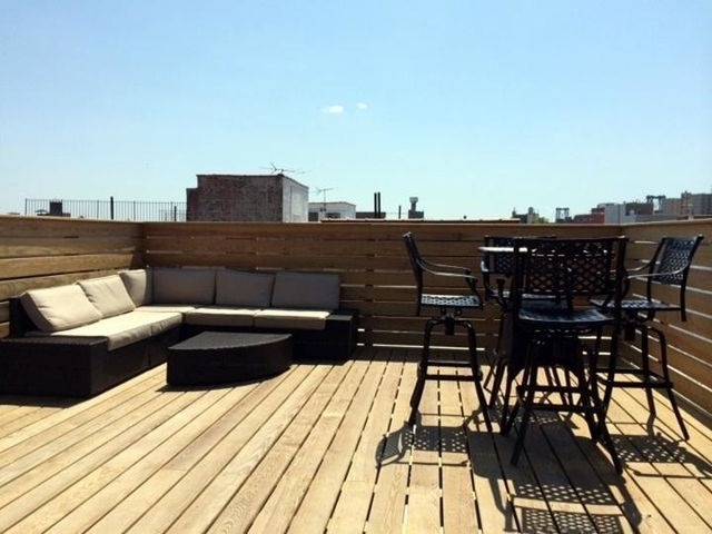 3 Bedrooms, Alphabet City Rental in NYC for $4,296 - Photo 1