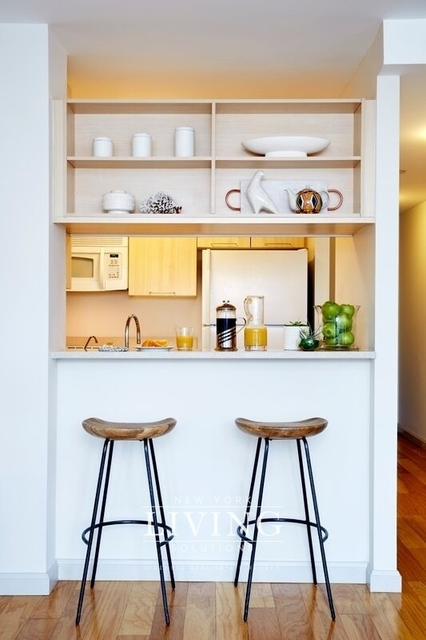 1 Bedroom, Hell's Kitchen Rental in NYC for $4,292 - Photo 2