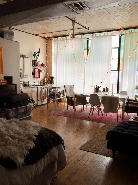 Loft, East Williamsburg Rental in NYC for $2,375 - Photo 1