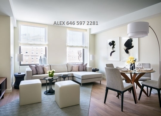 3 Bedrooms, Gramercy Park Rental in NYC for $4,500 - Photo 2