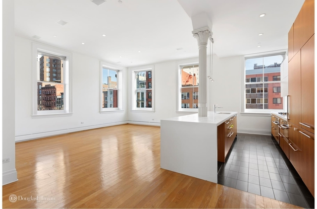 2 Bedrooms, NoHo Rental in NYC for $12,500 - Photo 1