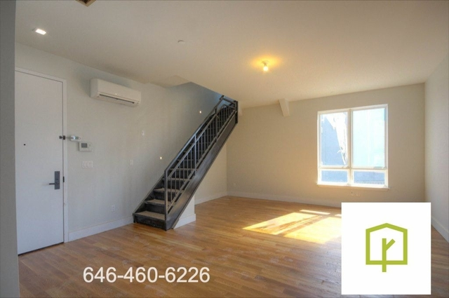 3 Bedrooms, East Williamsburg Rental in NYC for $4,293 - Photo 2