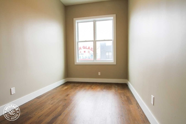 6 Bedrooms, East Williamsburg Rental in NYC for $5,500 - Photo 1