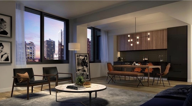 3 Bedrooms, Hell's Kitchen Rental in NYC for $7,367 - Photo 1