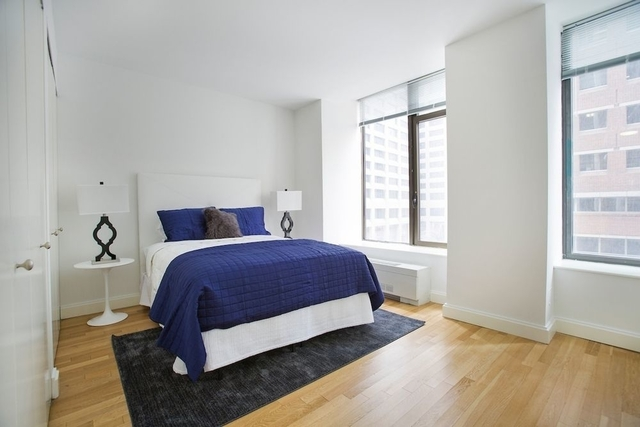 1 Bedroom, Financial District Rental in NYC for $3,700 - Photo 2