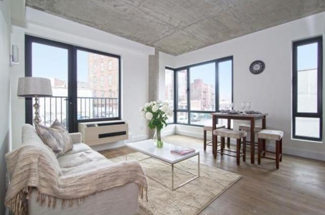 1 Bedroom, Mott Haven Rental in NYC for $2,200 - Photo 2