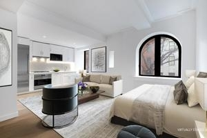 Studio, Civic Center Rental in NYC for $4,000 - Photo 2