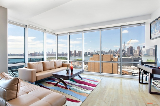 2 Bedrooms, Long Island City Rental in NYC for $4,275 - Photo 1
