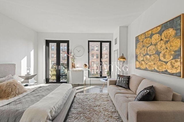 Studio, Hunters Point Rental in NYC for $2,349 - Photo 1
