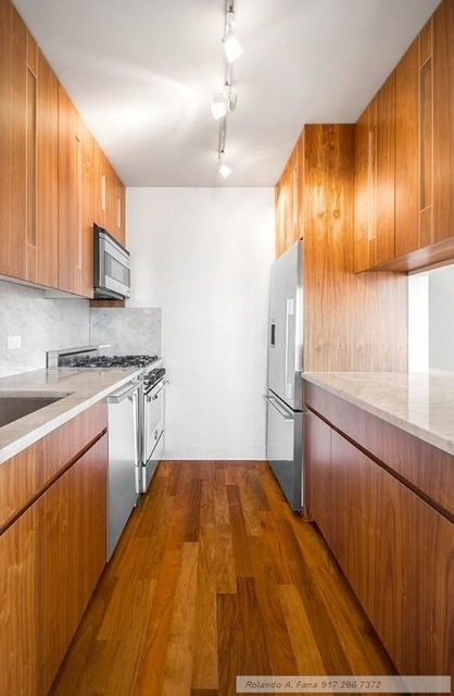3 Bedrooms, Rose Hill Rental in NYC for $6,495 - Photo 2