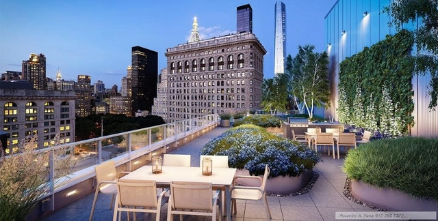 2 Bedrooms, Flatiron District Rental in NYC for $12,195 - Photo 1