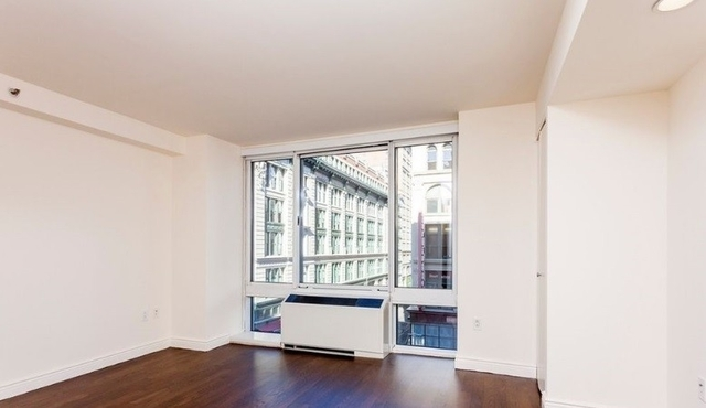 1 Bedroom, NoMad Rental in NYC for $3,995 - Photo 2