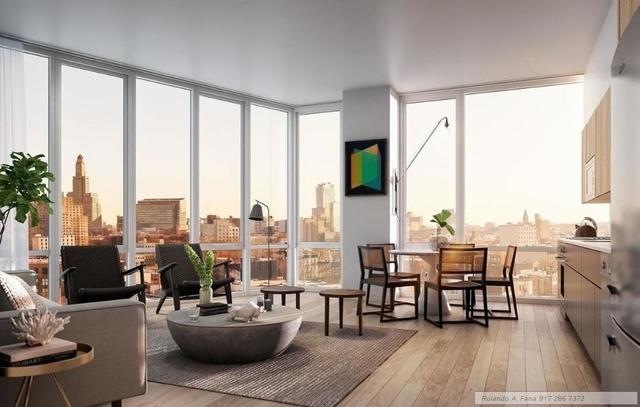 1 Bedroom, Gowanus Rental in NYC for $3,500 - Photo 1