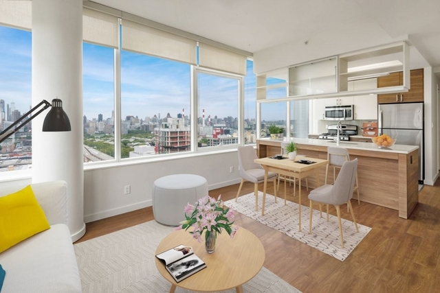 1 Bedroom, Long Island City Rental in NYC for $2,848 - Photo 2