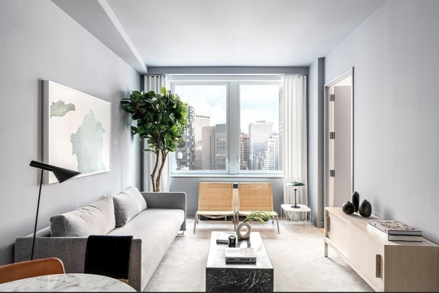3 Bedrooms, Financial District Rental in NYC for $6,310 - Photo 1