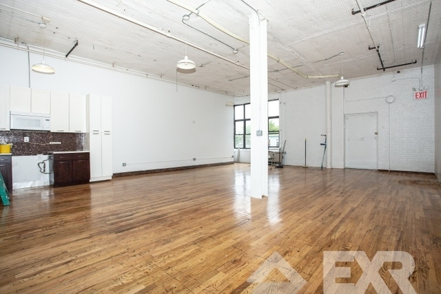 Loft, East Williamsburg Rental in NYC for $4,499 - Photo 1