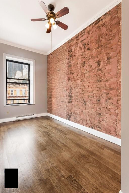 4 Bedrooms, Hell's Kitchen Rental in NYC for $5,610 - Photo 1