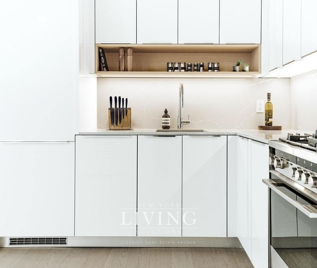 1 Bedroom, Financial District Rental in NYC for $3,945 - Photo 2