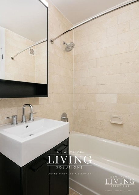 1 Bedroom, Financial District Rental in NYC for $3,637 - Photo 1