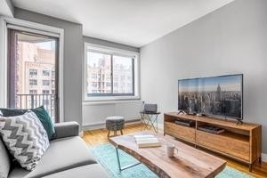 1 Bedroom, Chelsea Rental in NYC for $5,573 - Photo 2