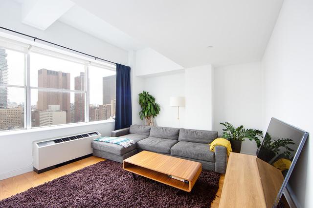 Studio, Tribeca Rental in NYC for $4,275 - Photo 2