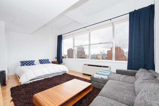 Studio, Tribeca Rental in NYC for $4,275 - Photo 1