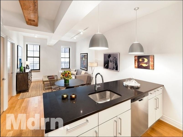 1 Bedroom, DUMBO Rental in NYC for $3,980 - Photo 1