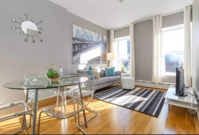 3 Bedrooms, East Village Rental in NYC for $4,795 - Photo 1