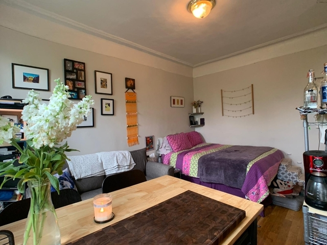 Studio, Crown Heights Rental in NYC for $1,595 - Photo 2