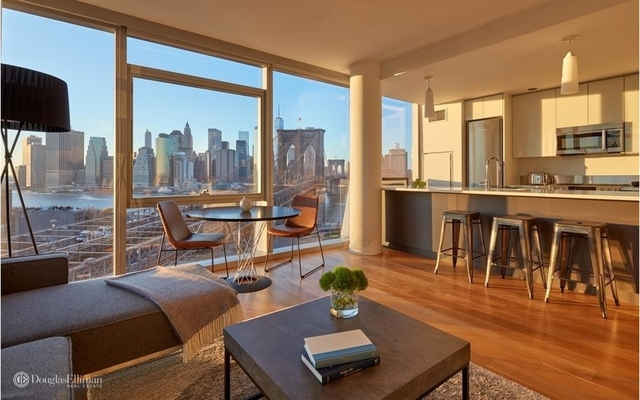 2 Bedrooms, DUMBO Rental in NYC for $6,780 - Photo 1