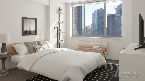 1 Bedroom, Hell's Kitchen Rental in NYC for $3,601 - Photo 2