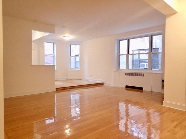 Studio, Hell's Kitchen Rental in NYC for $2,601 - Photo 1