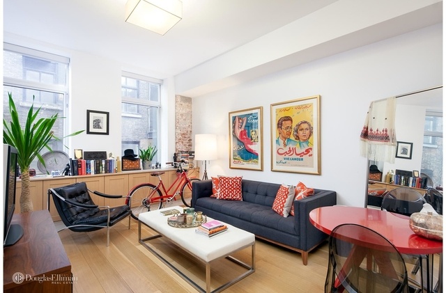 Studio, Chelsea Rental in NYC for $3,950 - Photo 1