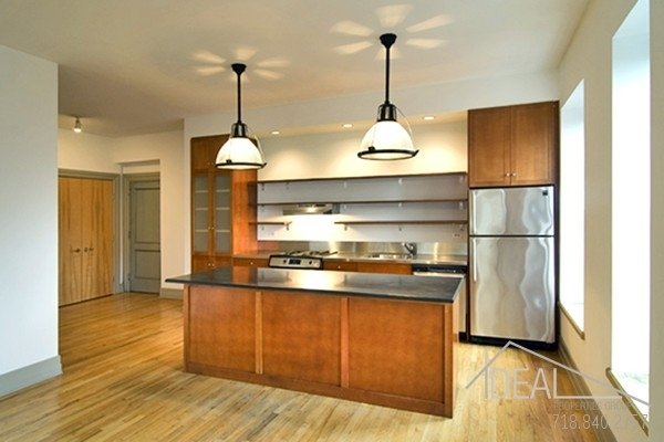 2 Bedrooms, DUMBO Rental in NYC for $7,350 - Photo 2