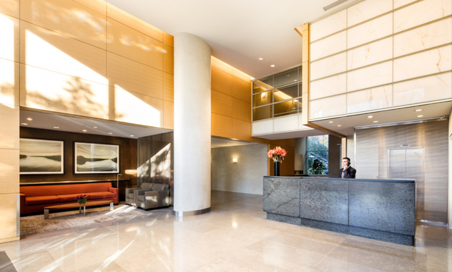 3 Bedrooms, Battery Park City Rental in NYC for $11,225 - Photo 1