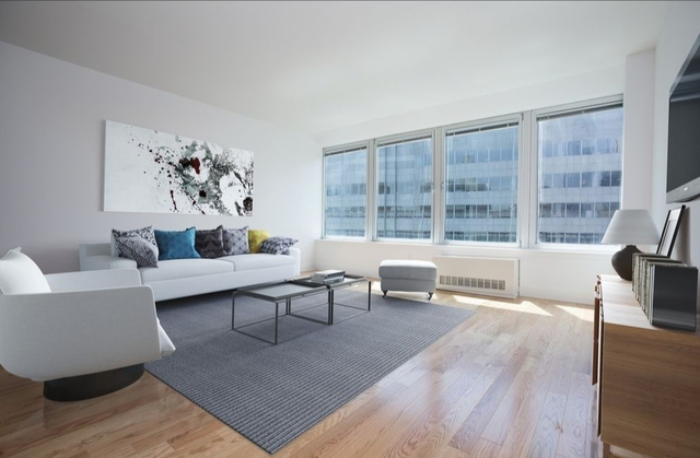 2 Bedrooms, Financial District Rental in NYC for $5,795 - Photo 1