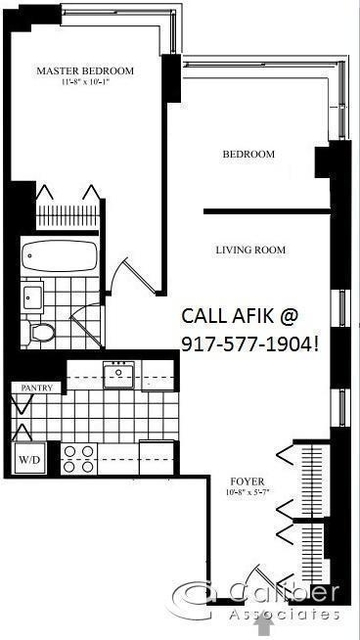 2 Bedrooms, Koreatown Rental in NYC for $3,350 - Photo 2