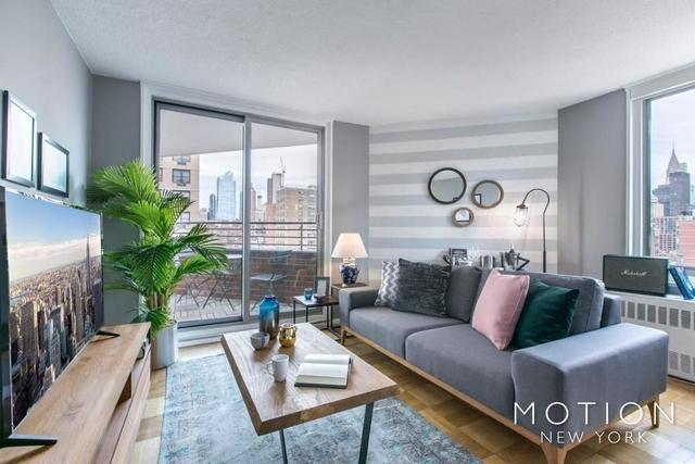 1 Bedroom, Kips Bay Rental in NYC for $3,950 - Photo 1
