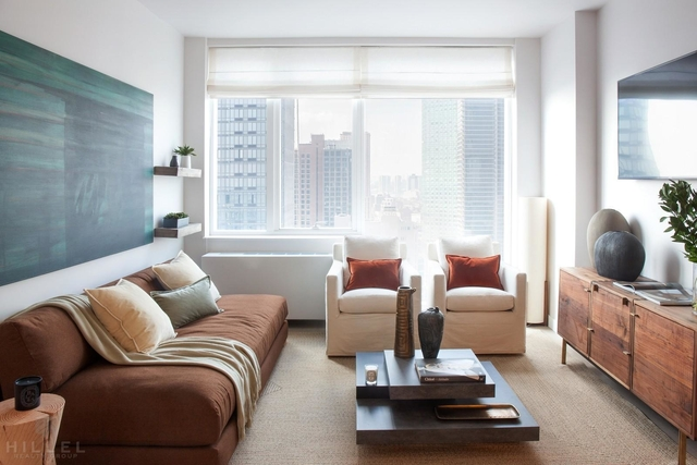 3 Bedrooms, Long Island City Rental in NYC for $6,231 - Photo 1