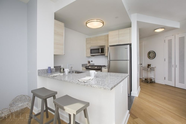 2 Bedrooms, Long Island City Rental in NYC for $4,518 - Photo 2