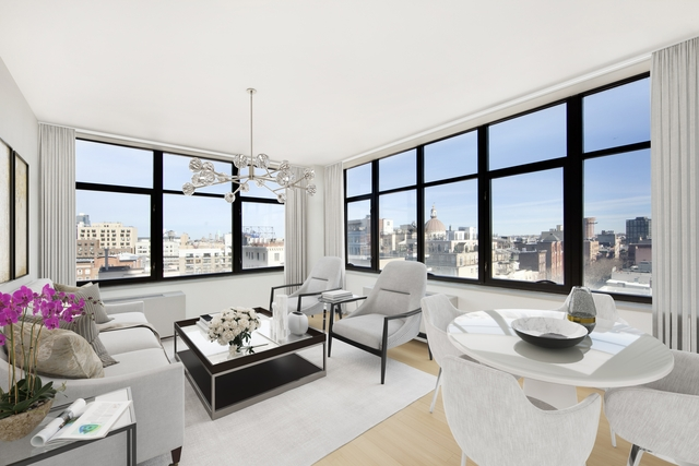 1 Bedroom, Williamsburg Rental in NYC for $3,185 - Photo 2