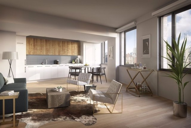 3 Bedrooms, Hell's Kitchen Rental in NYC for $6,165 - Photo 1