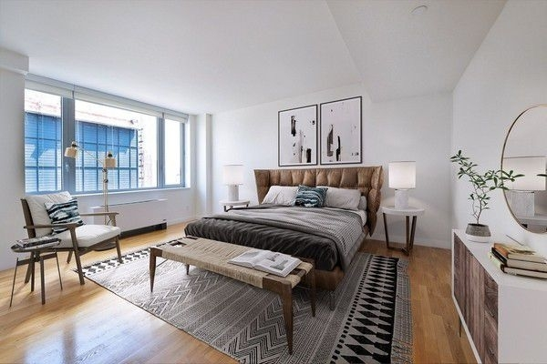 3 Bedrooms, Tribeca Rental in NYC for $12,000 - Photo 2