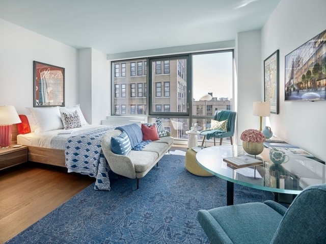 Studio, Chelsea Rental in NYC for $3,259 - Photo 1
