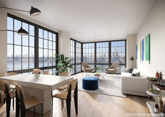 1 Bedroom, Greenpoint Rental in NYC for $3,400 - Photo 1