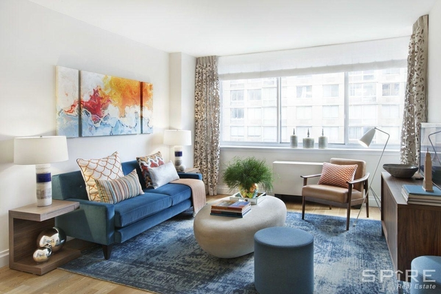 1 Bedroom, NoMad Rental in NYC for $4,130 - Photo 1