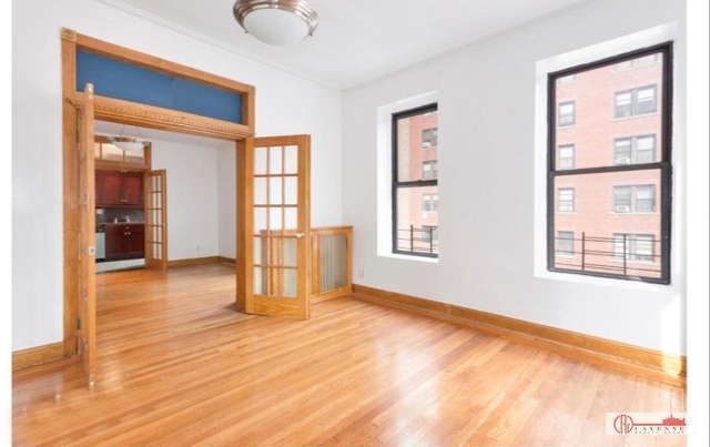 4 Bedrooms, Carnegie Hill Rental in NYC for $4,600 - Photo 2