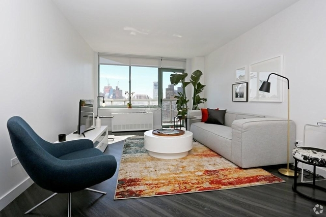 2 Bedrooms, Alphabet City Rental in NYC for $6,700 - Photo 1